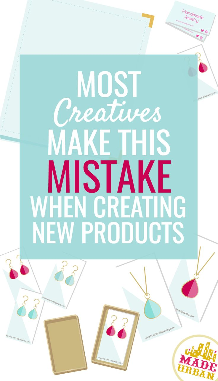 Try this simple and powerful method when planning and creating your handmade products to increase your sales