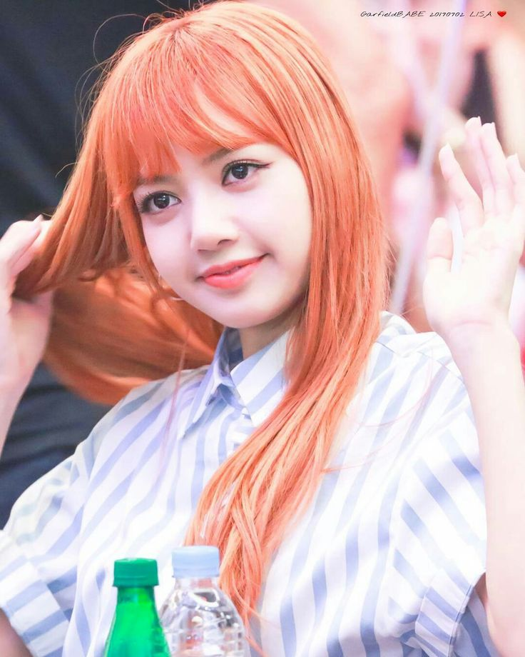 269 Best Lisa Blackpink Images On Pinterest Blackpink