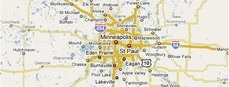 jQuery Google Maps Tutorial