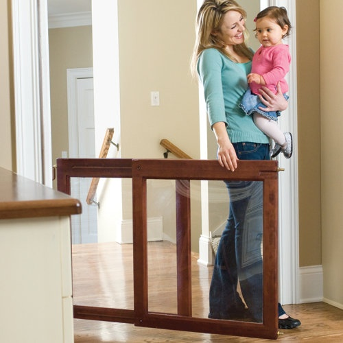 17 Best Images About Floating Stairs Childproofing
