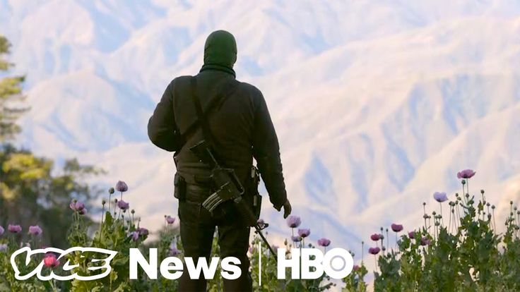 The Sinaloa Cartel Is Alive And Thriving Without El Chapo: VICE News Ton...