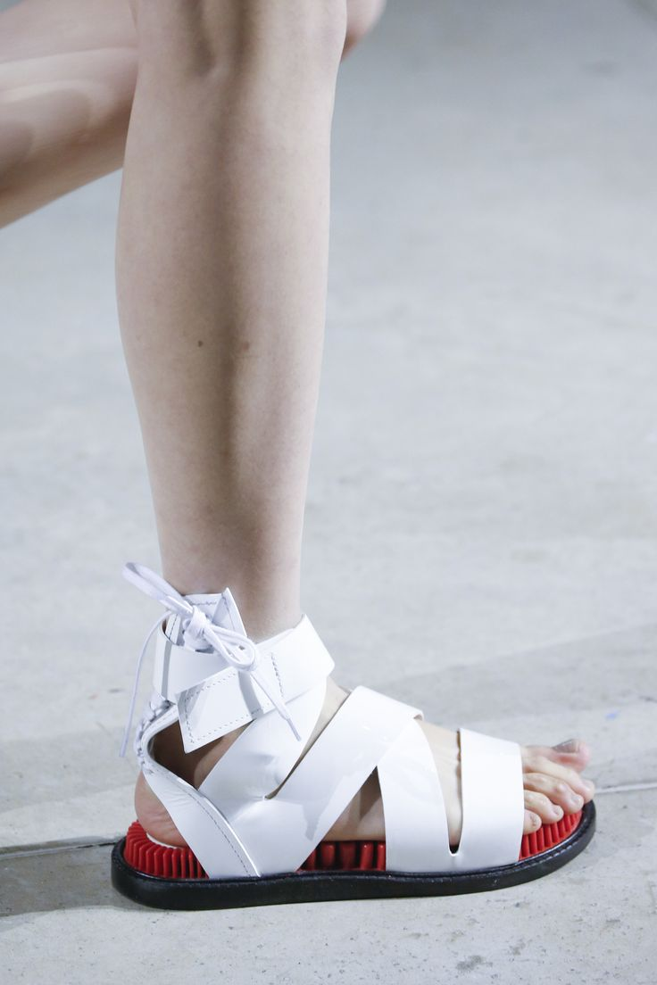 Kenzo, Spring 2016 RTW - Details (October, Paris)
