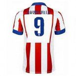Camiseta DAVID VILLA Atletico de Madrid 1 Equipacion 2014-2015