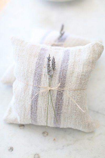 ~ lavender sachet♥