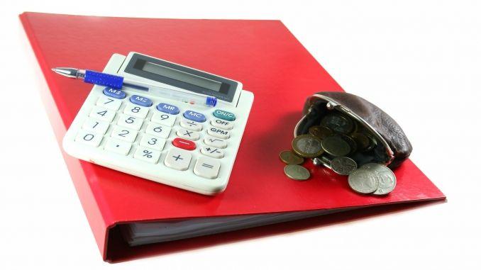 Home-Ordner - Haushaltsordner