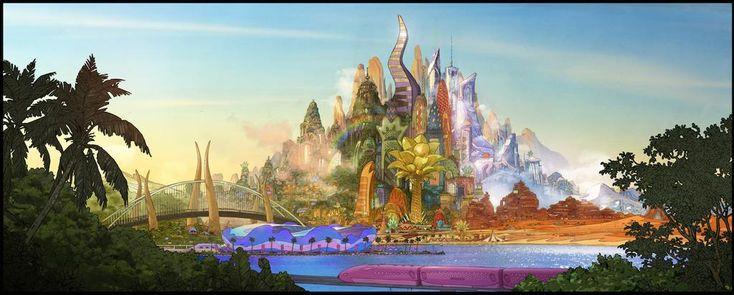 "Disney Animation ●—● on Twitter: ""In one year…#Zootopia. March 4, 2016. http://t.co/HMKjdfFTE6"""