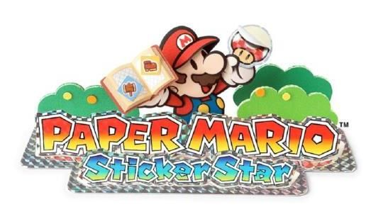 """Paper Mario Sticker Star: the Worst Game Ive Ever Beaten: Paper Mario Sticker Star didn't need to be """"The Thousand-Year Door 2."""" It just…"""