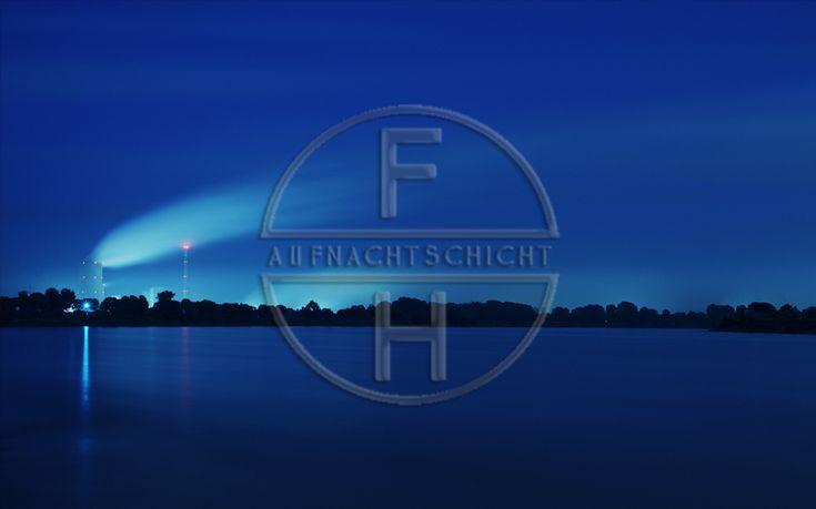 Blue - Frank Hohmann, 2013. 100 x 150 cm, Fine Art Print im Diasec Verfahren  zu sehen in der Galerie Klose Rüttenscheider str.221 45131 Essen