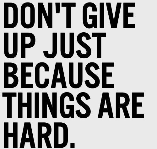 Don't Give Up - http://www.top.me/fun-fit/dont-give-up-2-4138.html
