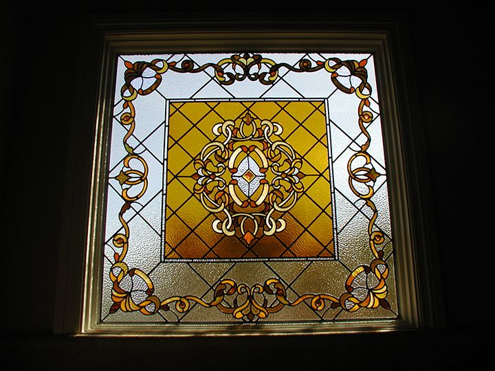 bathroom leaded stained glass window glass to do 39 s pinterest
