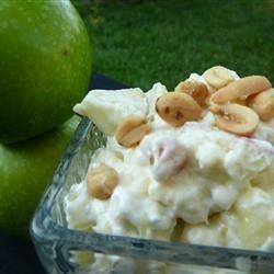 Taffy Apple Salad IV