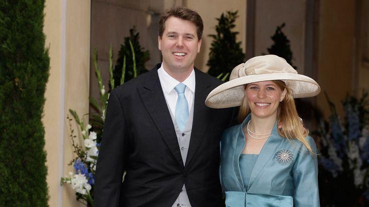 Ihre deutsche Verwandtschaft hat Nachwuchs bekommen! Das Baby ist da! Erbprinz Hubertus von Sachsen-Coburg und Gotha und Gattin Kelly begrüßten ihr zweites Kind. Für Kronprinzessin Victoria ein besonderer Grund zur Freude.