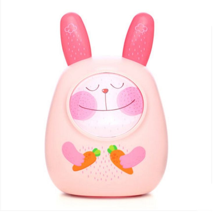 Artiart CUTE070 Cute Rabbit Shape Money Box