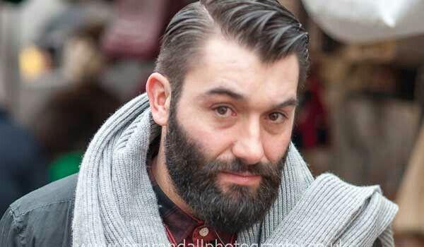 15 Best Beard Styles & Upkeep Tools Images On Pinterest