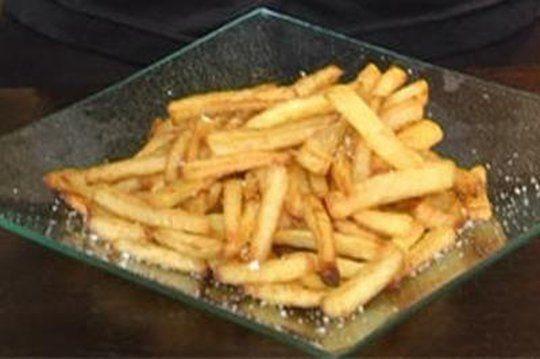 Comment éviter les odeurs de friture ?