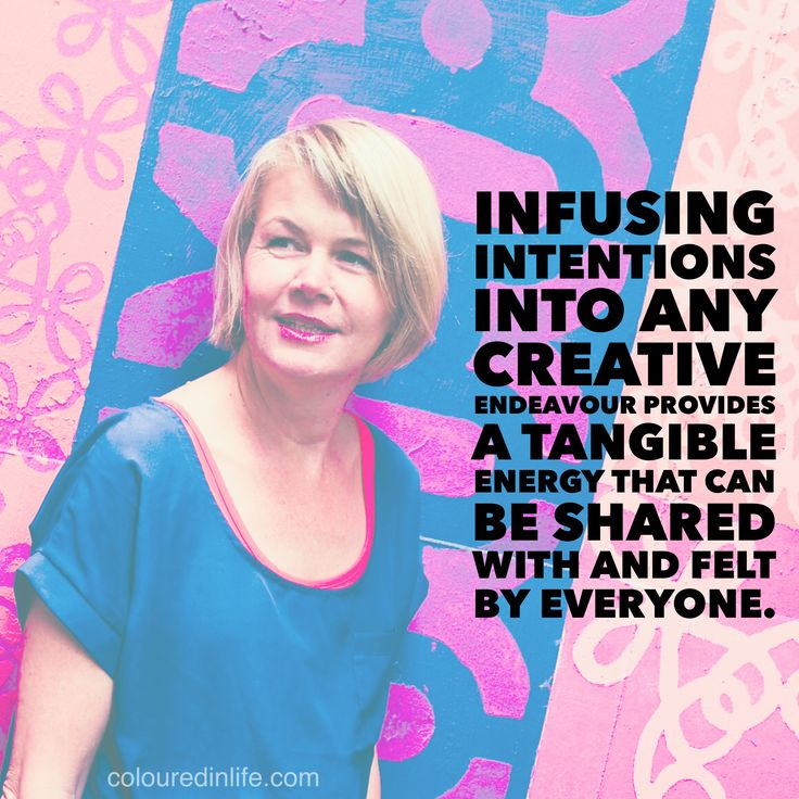 Infusing Intentions into any creative endeavour provides a tangible energy that can be shared with and felt by everyone. Are you looking for Intention infused creations? Click on the image to find out more.