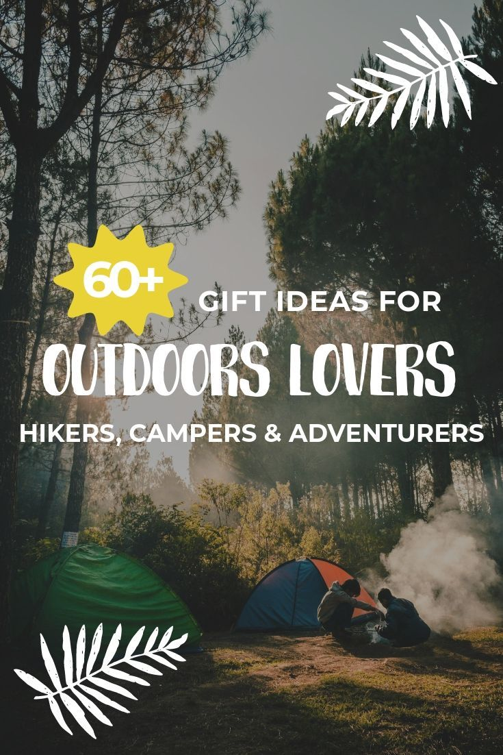 7cd0ff6a70 The ultimate outdoor gift guide with over 60 awesome gifts for hikers