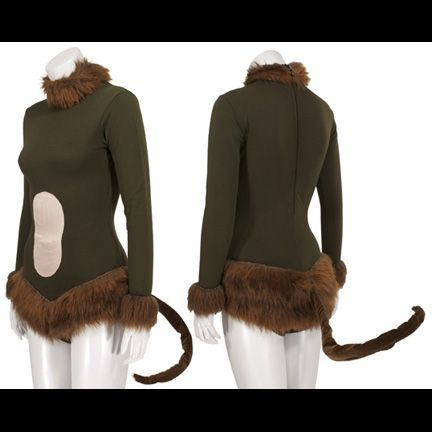 LAVERNE AND SHIRLEY - Laverne DeFazio (Penny Marshal) Monkey Costume screen-used and & 11 best costumes images on Pinterest   Costume ideas Baby costumes ...