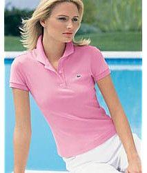 Lacoste Polo Shirt: Polo Shirts the Lacoste Way!