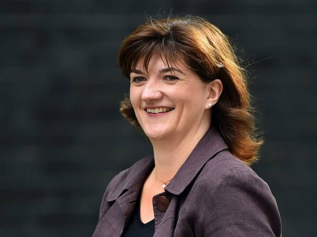 Teachers and parents criticise Nicky Morgan's crackdown on 'coasting schools' - Home News - UK - The Independent