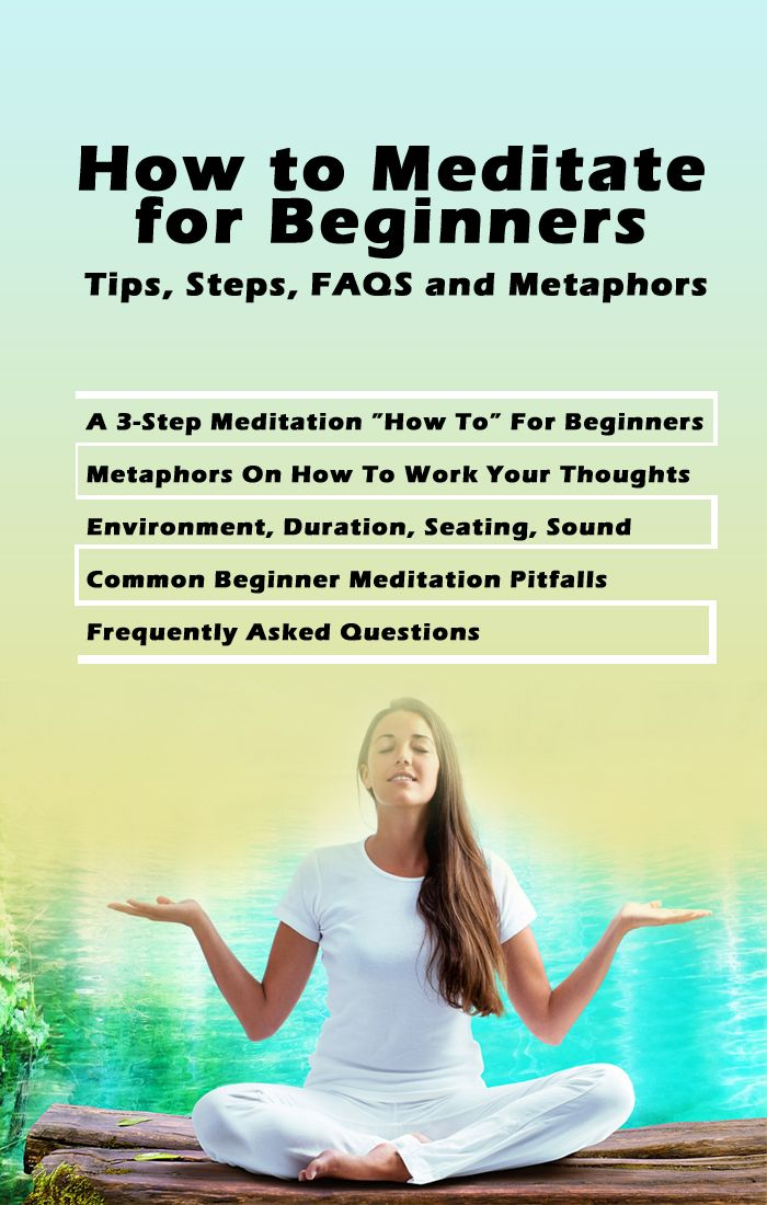 50++ How do you meditate for beginners ideas in 2021