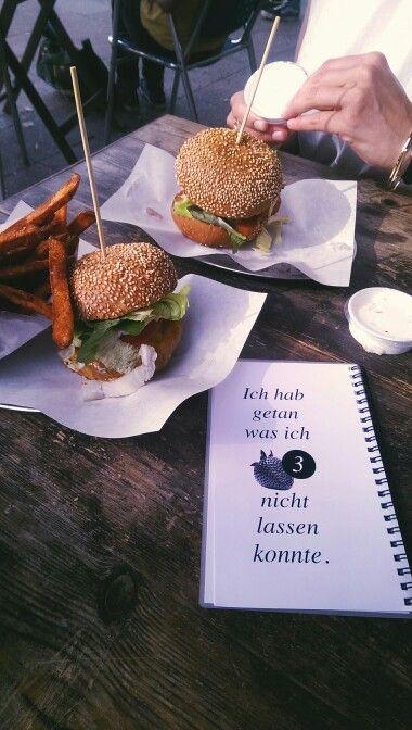 Burgertimer