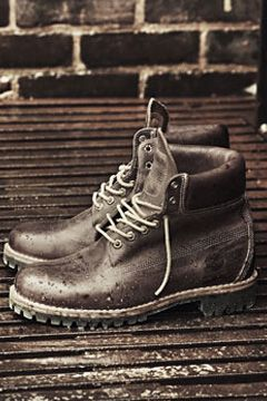 Earthkeepers® Heritage Rugged Waterproof Boot - Crafted premium and waterproof, with a modern twist.