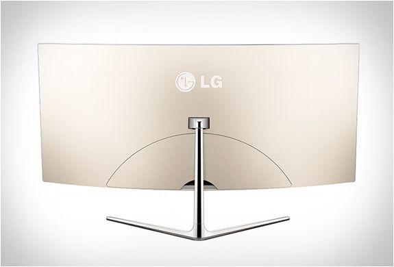 LG Extra Wide