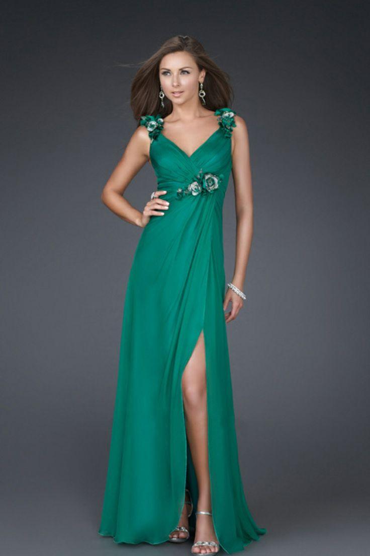 219 best Grad dresses images on Pinterest | Formal dresses, Formal ...