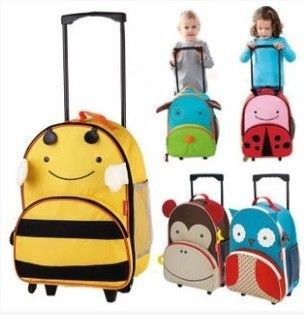 12 best School Bags images on Pinterest | Backpacks, Kids luggage ...