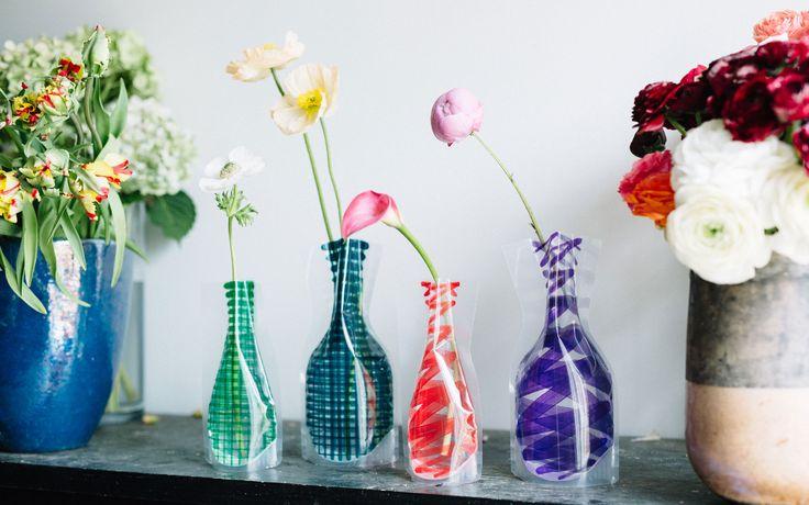 Flower Vase | D-BROS WEB STORE | ディーブロス 公式通販サイト