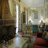ganaderia del conde de la corte   Hotel Casa Palacio Conde de la Corte. Zafra