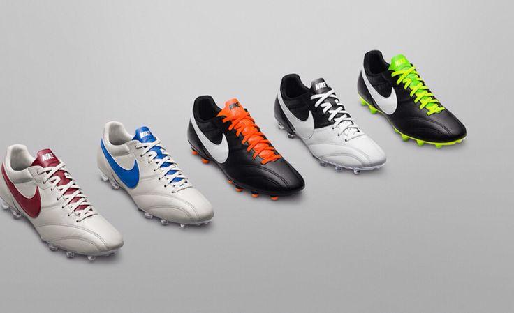 Remember the Nike Tiempo Legend Premier Pack?