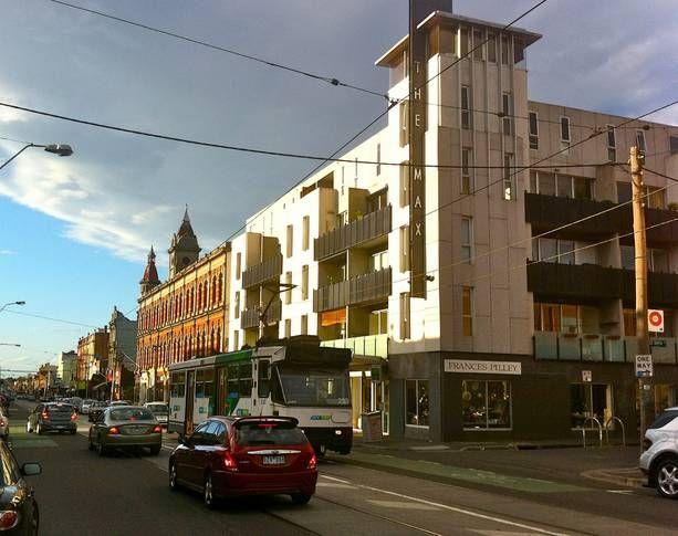 Brunswick Street Central   Melbourne City, VIC   Accommodation $160 night