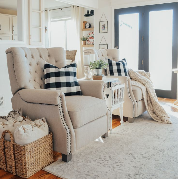 Cozy Apartment Furniture: Apartment Ideas In 2019