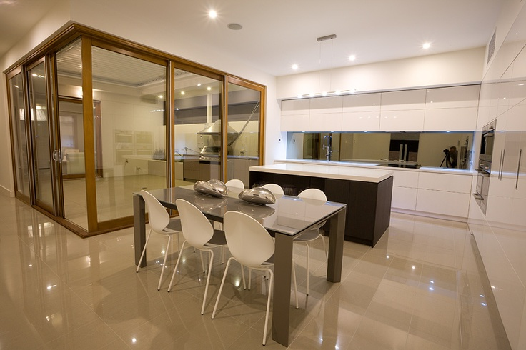 Lightsview Terrrace Display Home by Precision Homes - Open by Appointment http://www.precisionhomes.com.au/