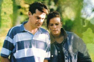 Stephanie and Gottlieb