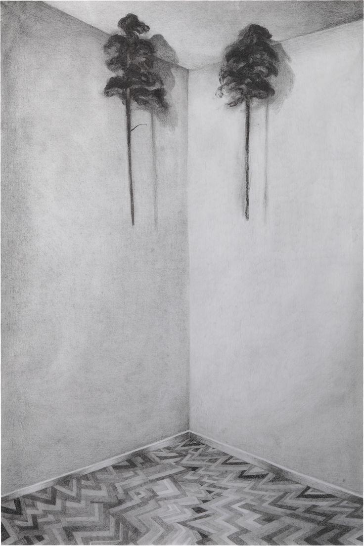 Sallamari Rantala, Kaipaan luoksesi, Kulta, 104 x 72 / The Art of Basware 2012