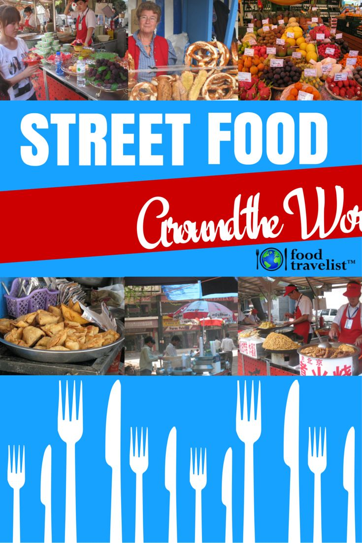 11 best 11 delicious street foods from around the world images on