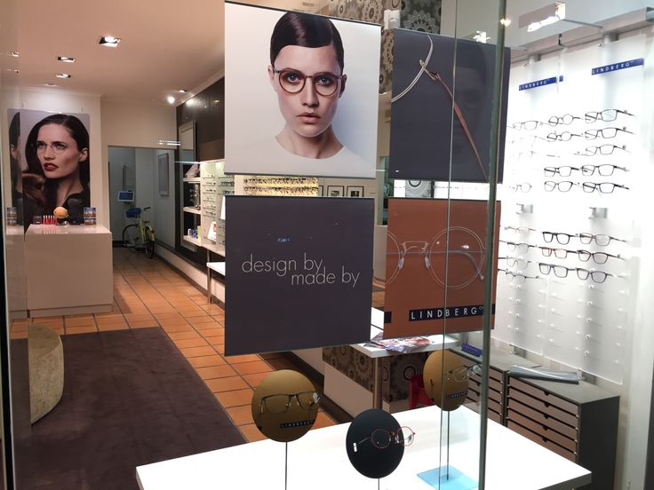 Designed and made by Lindberg in Denmark.  Lindberg on display at our South Yarra store