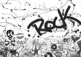 {ROCK}