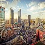 Shanghai Gezi ve Seyahat Rehberi