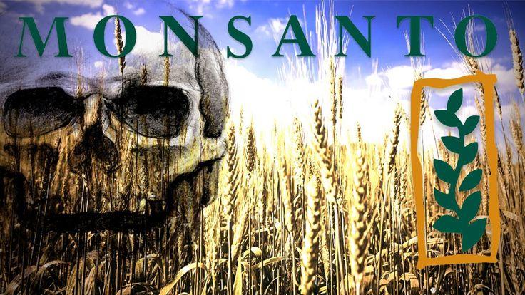 Κυβερνητική δίωξη της Monsanto για πρώτη φορά στην ιστορία της
