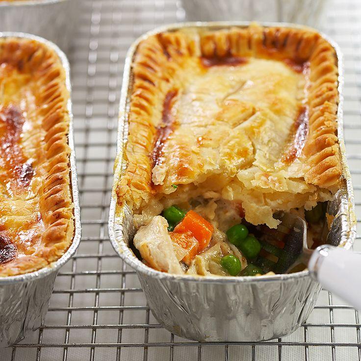 Freezer Pie: 48 Best Pie (Pi) Images On Pinterest