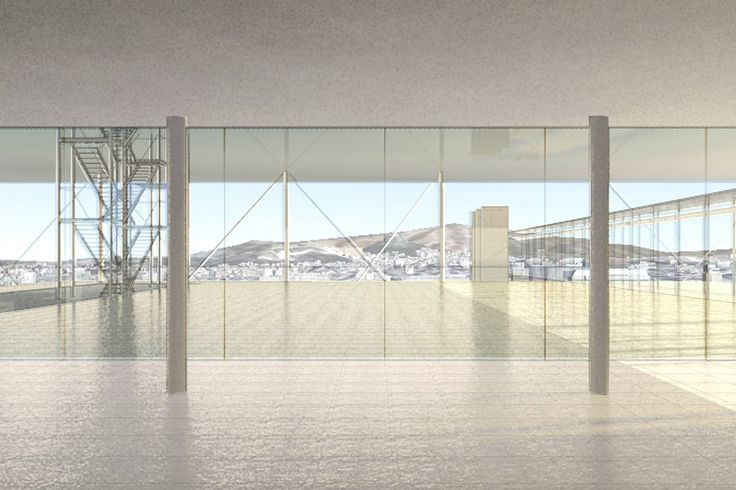 VISIT GREECE| STFCC, Renzo Piano Building Workshop, DESIGNS & RENDERINGS - SNFCC