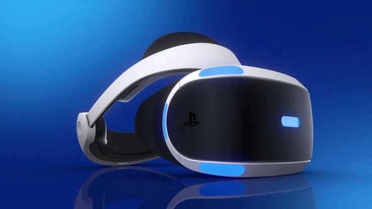 Las gafas de realidad virtual de PlayStation. ¿Merecen la pena? #ofertas #regalos #regalar #tienda #madrid #españa