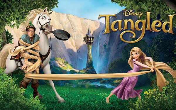 'Tangled' TV Show Coming To Disney: Mandy Moore Confirmed To Return