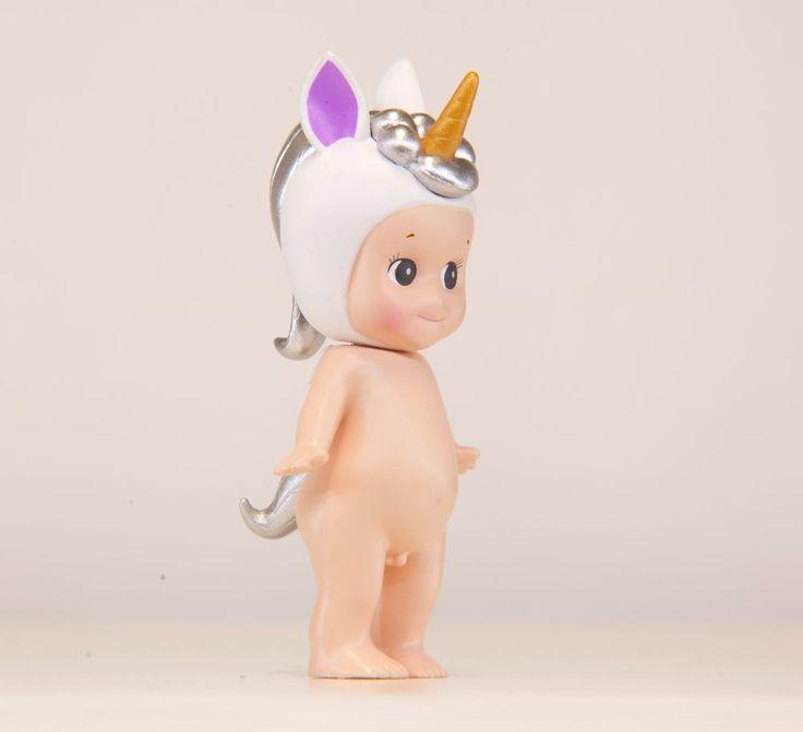 RARE Sonny Angel Unicorn Unicornio Nuevo SECRET - we would love to get this one!