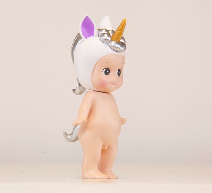 RARE Sonny Angel Unicorn Unicornio Nuevo SECRET - we would love to get this one!