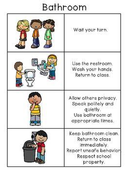 99 Best Managing Bathroom Trips Images On Pinterest Classroom Ideas Classroom And Classroom Decor